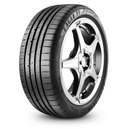 GOODYEAR EAGLE F1 ASYMMETRIC 2	25540R19 100Y SC